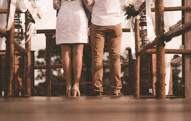 要怎么去經營一段婚姻?