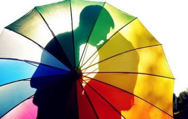 """當愛情遇上色彩,微來為你尋""""色""""另一半!性格色彩沙龍活動正式開啟!"""