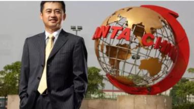 展露国际化雄心,安踏8亿上海拿地,市值再破千亿