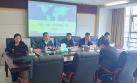 省口岸在寧德舉辦中國(福建)國際貿易單一窗口3.0版本功能及信保政策宣導會