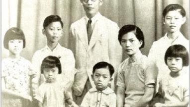 """李成伟家族:""""橡胶大王""""的三代传承"""