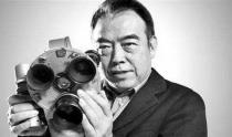 陈凯歌将担任本届丝路电影节主论坛主讲嘉宾