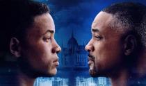 李安执导新作《双子杀手》10月18日全国上映