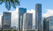 台江提升楼宇经济发展新动能