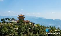 福建点灯山:深山藏古寺