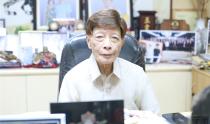 """许钟鑫:情系""""根脉"""" 代代相传"""