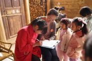 守护乡村女童,与爱同行——福州泰禾凯宾斯基酒店发起新年慈善基金支持大爱简单山盟计划