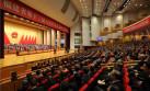 福建省十三届人大三次会议闭幕 于伟国主持并讲话