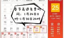 2020春節高速免費;美團聯合創始人、高級副總裁王慧文將于年底退休