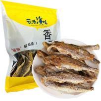 烘烤即食野生小黄鱼