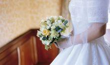 婚礼花束省钱技巧,婚礼上的开支都是这么节约出来的!