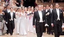 西式婚礼上的创意环节!如何让自己的婚礼更有特色