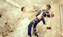 国外的各大婚礼习俗 稀奇古怪的婚嫁习俗