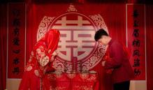 中式婚礼需要准备什么,完美的中式婚礼需要这些东西